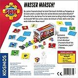 KOSMOS 697754 - Feuerwehrmann Sam - Wasser Marsch! Vergleich