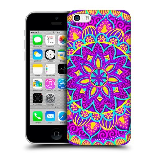 iPhone6 case-purple Bright