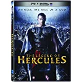 Legend Of Hercules /