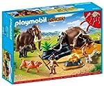 Playmobil 5087 - Steinzeitlager mit F...