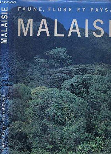 Malaisie par Gerald Cubitt