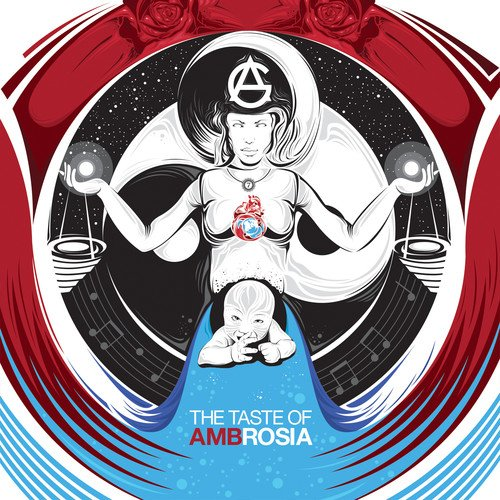 The Taste of Ambrosia [Vinilo]