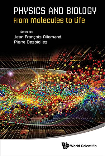 Physics and Biology:From Molecules to Life (English Edition)