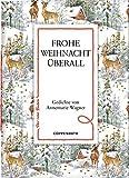 Frohe Weihnacht überall von Annemarie Wagner