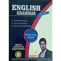 English grammar practice by jaideep singh