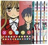 とらドラ! コミック 1-5巻セット (電撃コミックス)