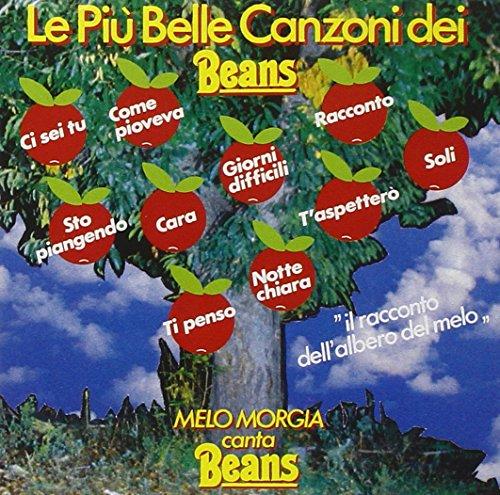 Le Piu' Belle Canzoni Dei Beans (Bella Und Bean)