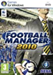 Football Manager 2010 (PC DVD) [impor...