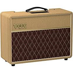 Amplificador Vox AC10C1 Tan Limited Edition