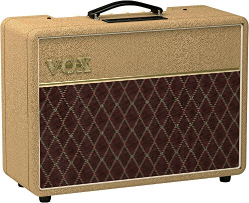 Vox AC10C1 Tan Limited Edition