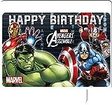 Marvel Tarjetas de invitación para Fiestas