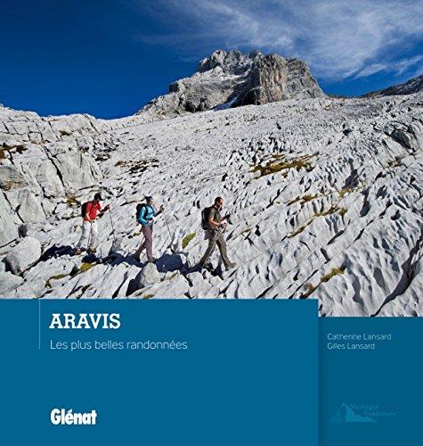 Aravis: Les plus belles randonnées