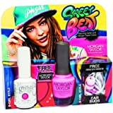 Harmony Gelish Two Of A Kind B-Girl Style With Free Earbuds - 15 ml
