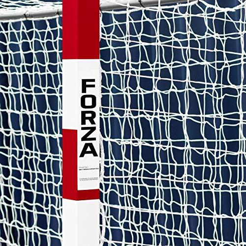 FORZA Handball Ersatznetz - Ersatz-Tornetz für EIN Handballtor