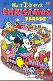 Walt Disney's Christmas Parade #4 (Walt Disney's Parade)