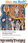 Anselm of Canterbury: The Major Works...