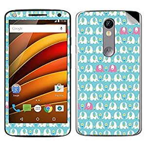 One of the Kind Moto X Force decal (Skin)