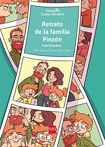Retrato de la familia Pinzón (Luna de aire)