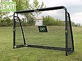 EXIT Fußballtor Maestro, B/T/H: 180/60/120 cm, 1 oder 2 Stk. 2 Tore