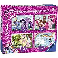 dd0beab4a0 Suchergebnis auf Amazon.de für: My little Pony - Puzzles: Spielzeug