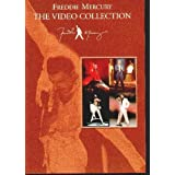Freddie Mercury - The Video Collection (one disk) [DVD] [2009] by Freddie Mercury