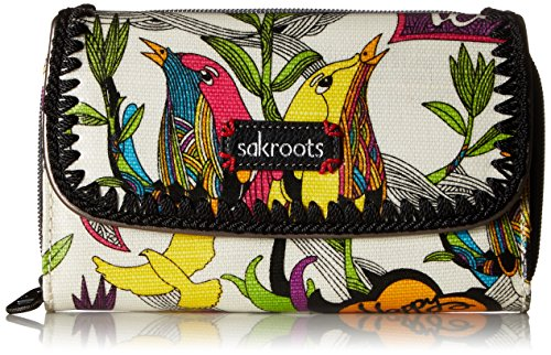 sakroots-artist-circle-xl-trifold-wallet
