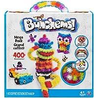 Bunchems - Mega pack (Spin Master 6026103) [Edición importada], surtido: modelos aleatorios