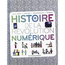 Histoire de la révolution numérique : jeux vidéo - Internet - Smarthphones - Robots