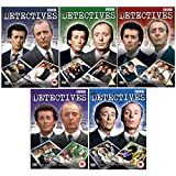 BBC Comedy - The Detectives : Complete Series 1-5 Collection