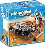 PLAYMOBIL-5392-Legionr-mit-Balliste