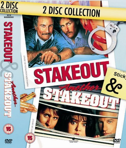 Stakeout / Another Stakeout [DVD] by Richard Dreyfuss