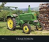 Traktoren 2018 - Tractors - Bildkalender (33,5 x 29) - Autokalender - Technikkalender - Fahrzeuge