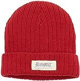 Altamont Jungen Beanie Condition, Red, One Size, 3140000216