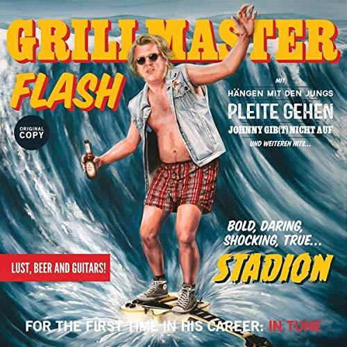 Stadion [Vinyl LP]