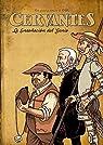 Cervantes: La ensoñación del genio par Miguel Gómez Andrea