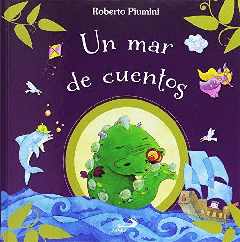 Un mar de cuentos (Cuentos infantiles) - 9788428552707