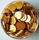 Milk Chocolate Golden Pirate Coins 1 x 1kg
