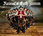 Reisst's Eich zamm