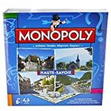 Winning Moves - 0156 - Monopoly Haute-Savoie