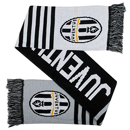 juventus-word-mark-scarf-multi-colour-one-size
