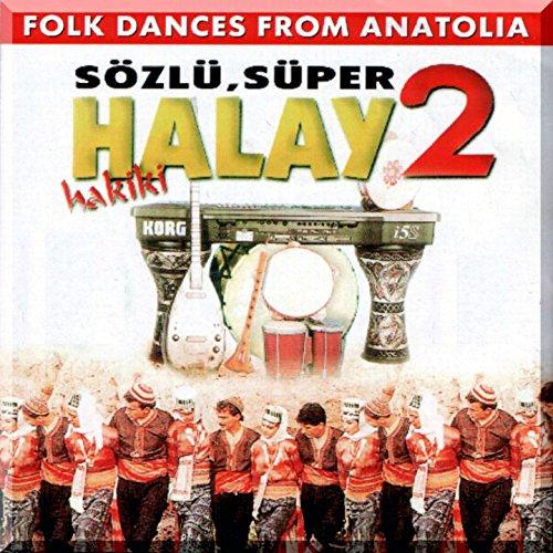 Sözlü Süper Halay, Vol. 2