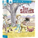 Tom Sawyer - Intégrale BLURAY