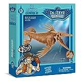 Geoworld Sea Monsters Mosasaurus Skeleton Excavation Kit