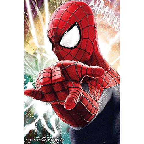 Marv Image imprimée Spiderman 61x91cm