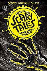 Home Sweet Horror (Scary Tales 1)