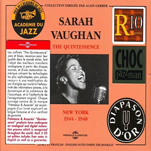 Sarah Vaughan Quintessence 194...