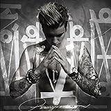 Songtexte von Justin Bieber - Purpose
