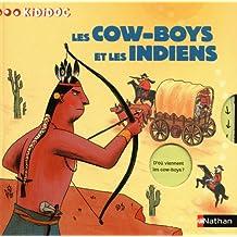 N26 - COW-BOYS ET LES INDIENS