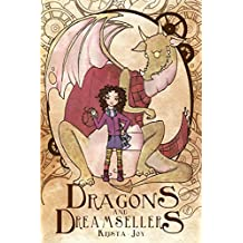 Dragons and Dreamsellers