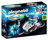 Playmobil Super 4 - Skyjet con Dr. X y Robot (9003)